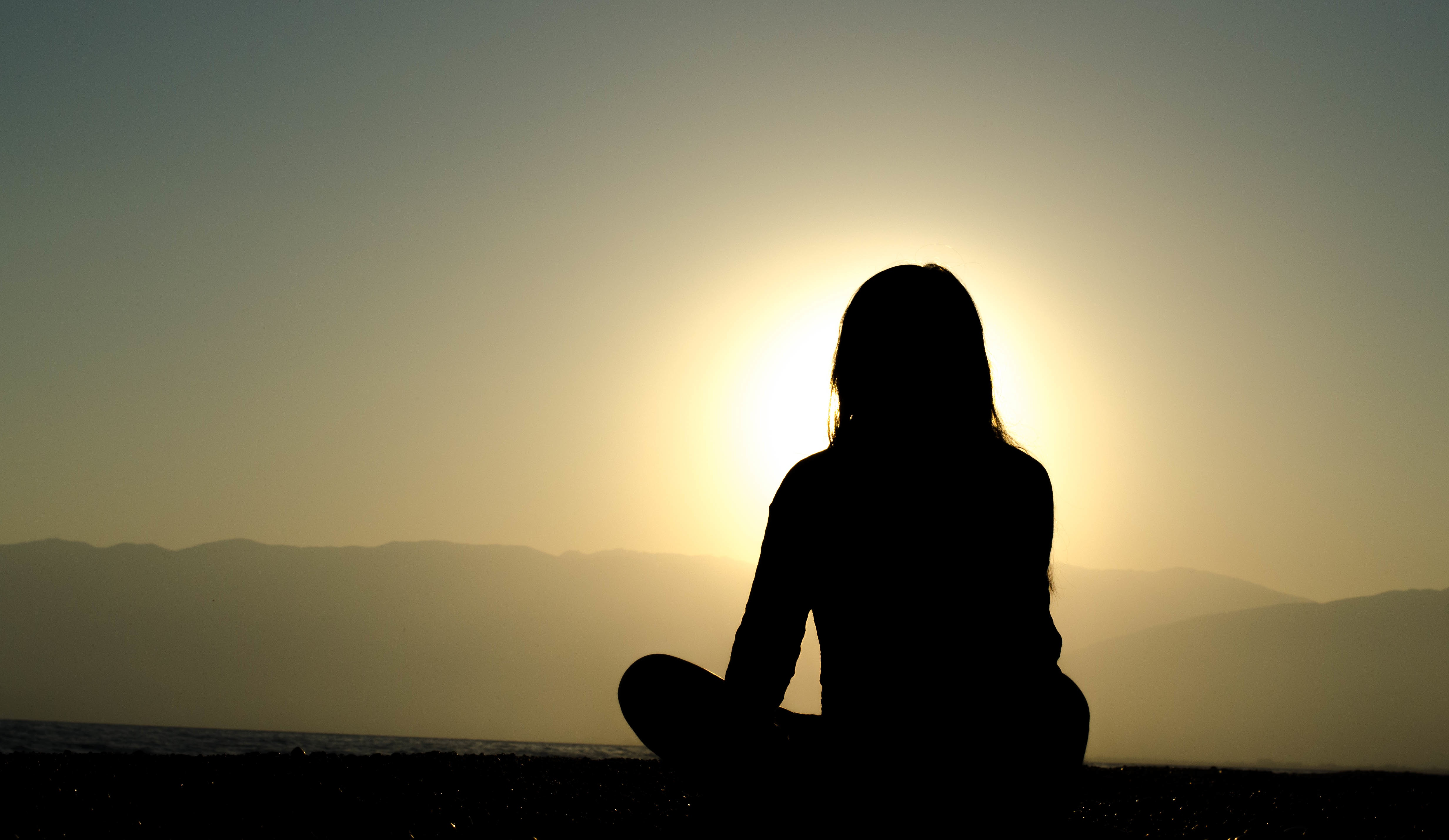 Meditation is easy -10 ways and reasons to meditate